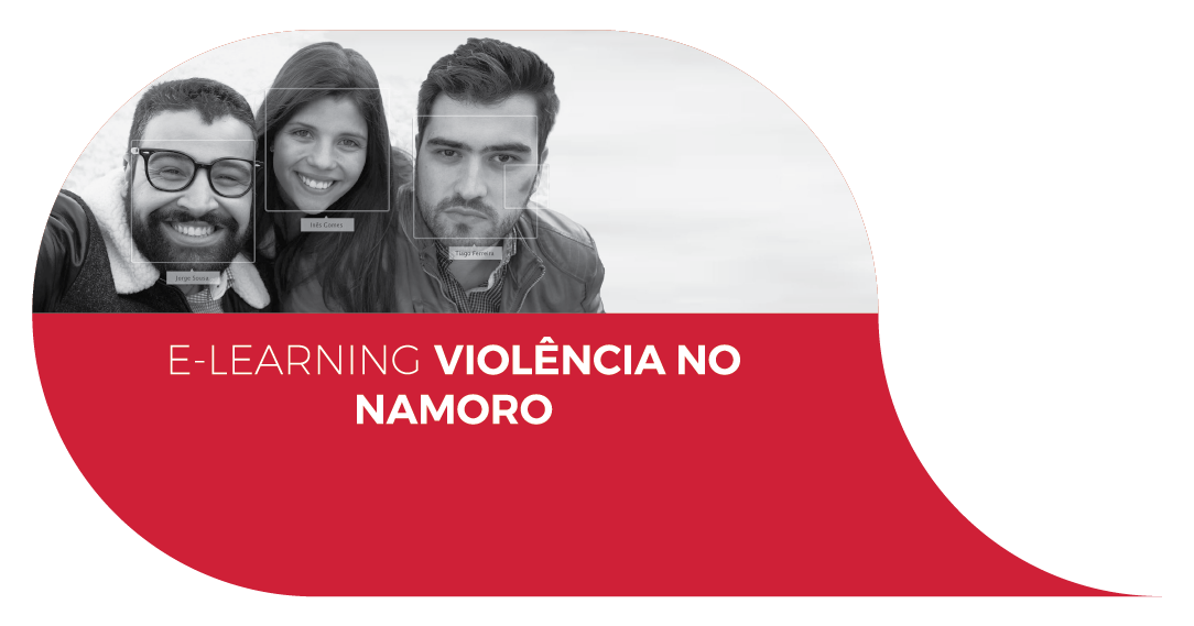 e learning violencia namoro